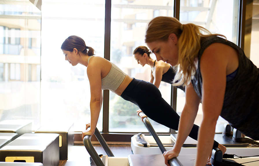 Power Foundation Pilates Classes in QLD - FORM Fitness Pilates